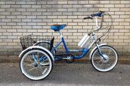 Trike conv-e side