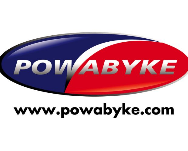 Powabyke Logo - The original electric bike