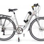 MK3 XLS Low Step Powabyke Electric Bike