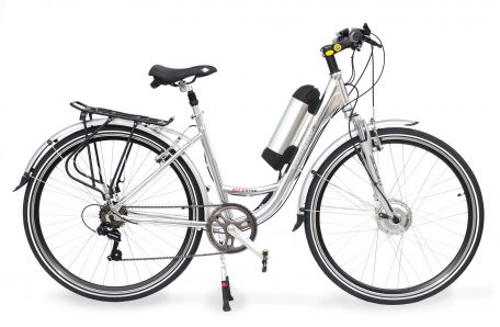 MK3 XLS Low Step Powabyke Electric Bike