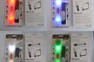 Armband LED x 4 Powabyke Branded
