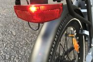 F100DX Rear Light