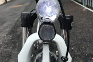 W100 Front Light
