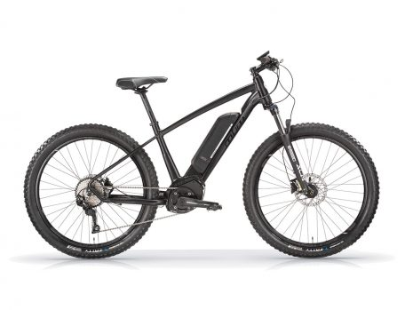 Metis electric bike eMTB from Powabyke