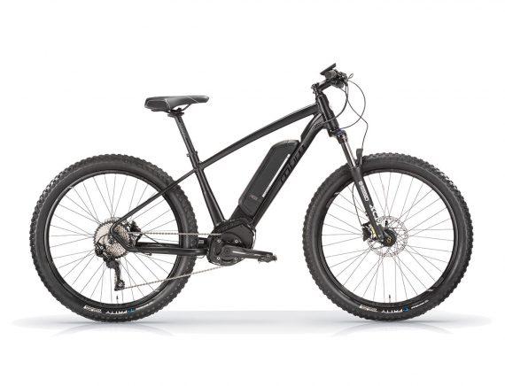 Metis electric bike eMTB from Powabyke