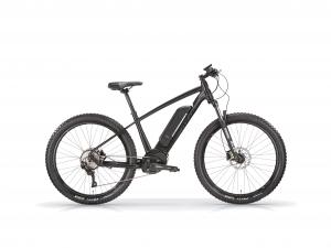 MBM Metis MTB eBike by Powabyke Electric Bikes
