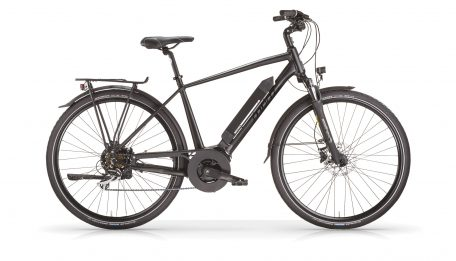 Oberon Gents Hybrid Electric Bike from Powabyke