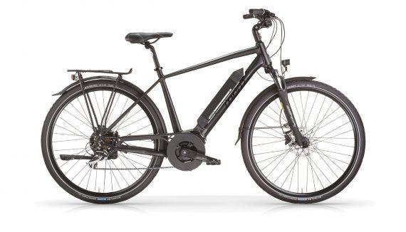 Oberon Gents Hybrid Electric Bike from Powabyke