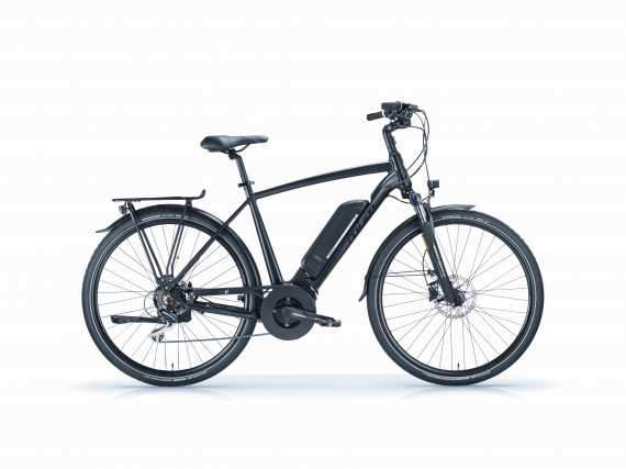 MBM Oberon Electric Bike