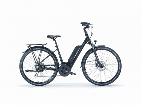MBM Metis MTB Electric Bike from Powabyke