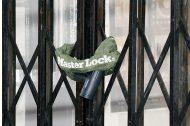 Master Lock 2