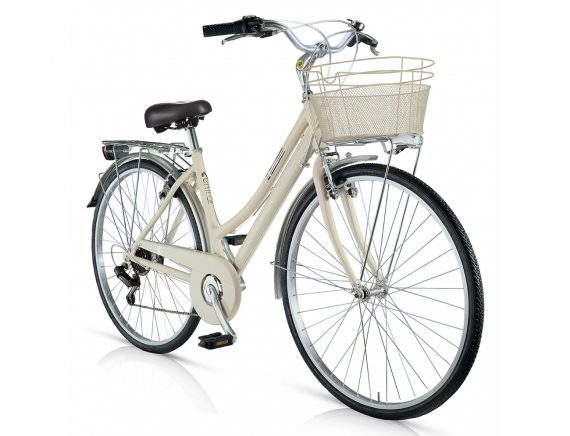 MBM central hybrid bike bicycle 700c wheel