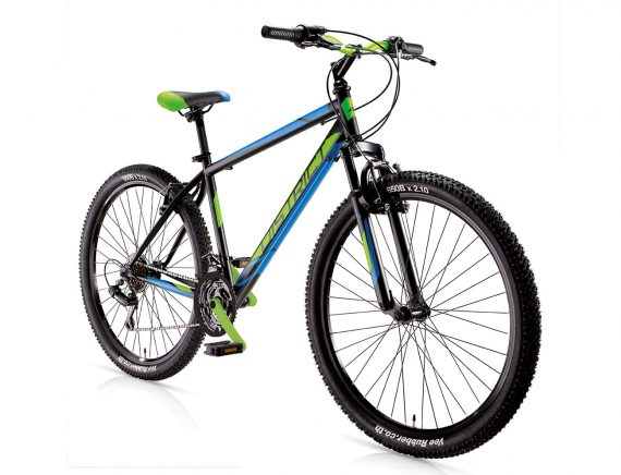 MBM district all terrain mountain bike