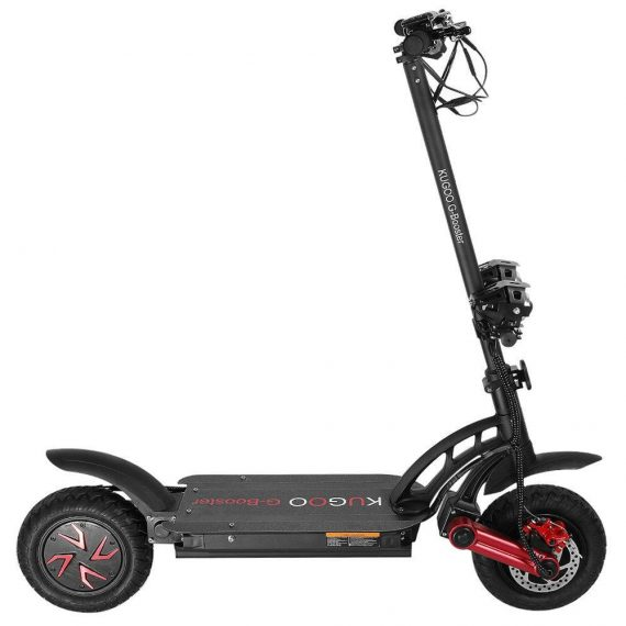 Kugoo electric scooter 48v 23ah 800w