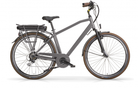 Pulse gents electric bike