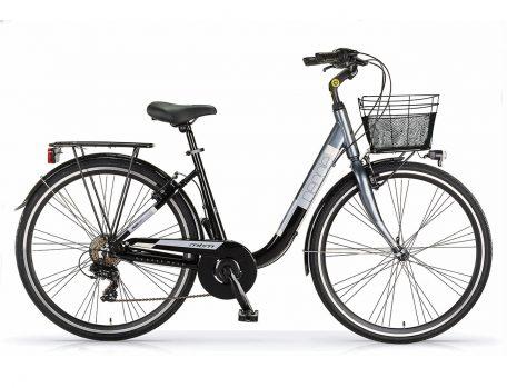 MBM people ladies hybrid bicycle