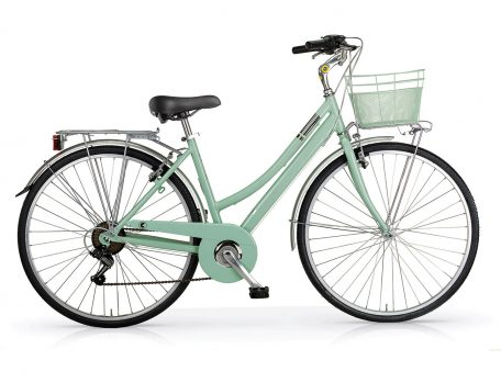 "Central Ladies hybrid 28"" Mint"