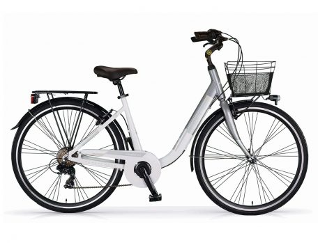 MBM people ladies hybrid bicycle