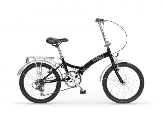 Easy Folding Bike from Powabyke