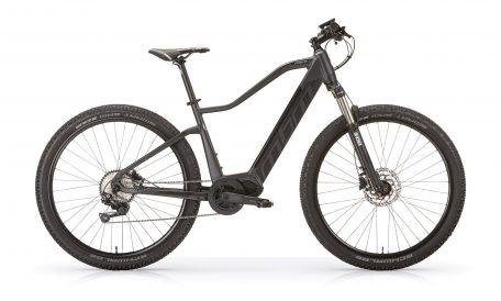 Kairos 27.5 29er eMTB electric bike