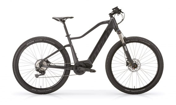 Kairos 27.5 29er eMTB electric bike