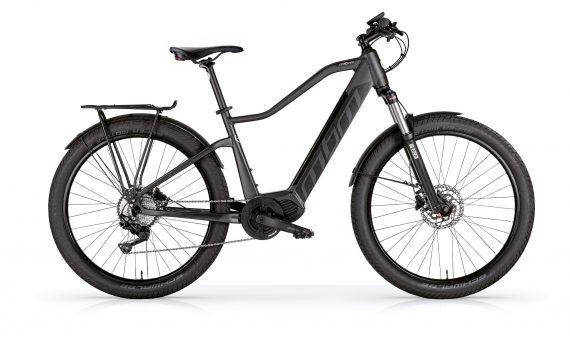 Kairos SUB emountain bike