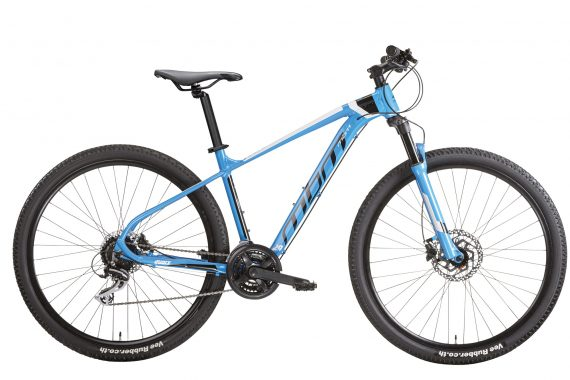 Quarx MTB 29er Blue