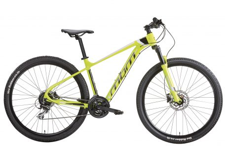 Quarx MTB 29er neon lime