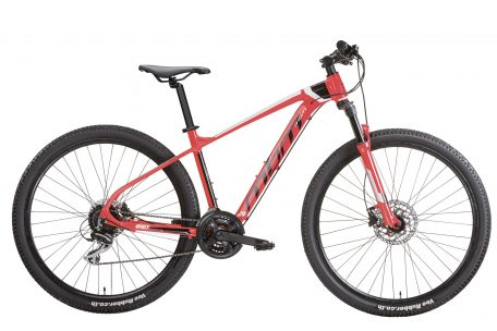 Quarx MTB 29er red