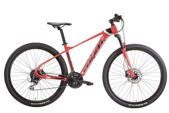 Quarx MTB 29er red