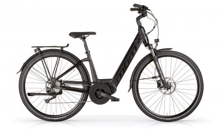Sinope Low Step Electric Bike
