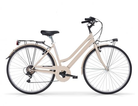 "Touring Ladies City Hybrid 28"" Wheel"