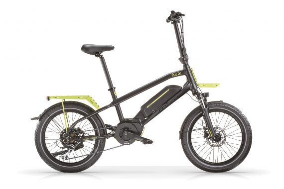 "e-funk 20"" Wheel folding electric bike 50nm 11.6amp battery"