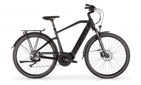 Erebus Hybrid Electric Bike 14amp 85nm