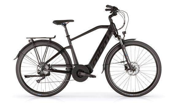 Erebus Hybrid Electric Bike 14amp 85nm