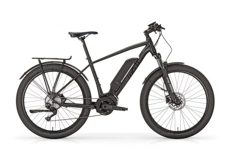 Metis SUB 27.5 eMTB electric Bike