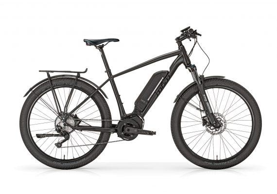 Metis SUB 27.5 eMTB electric Bike