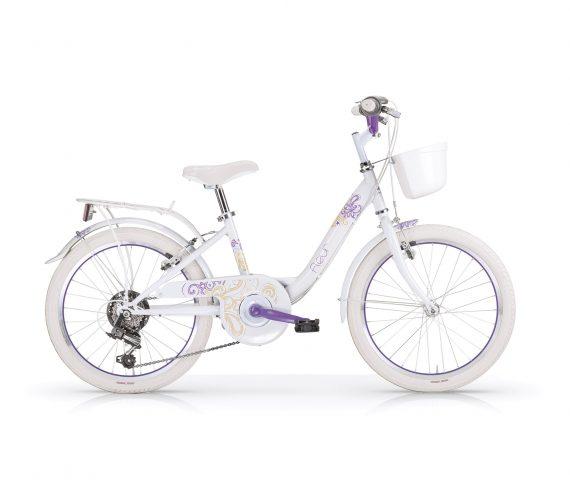 """Fleur 24"""" Girls Bike"""