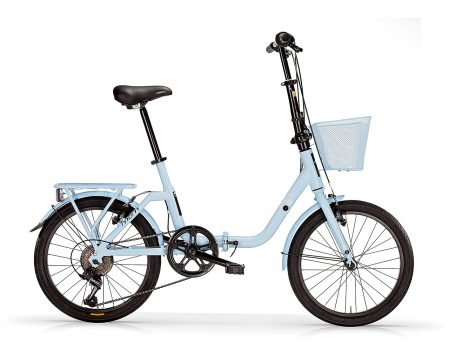 "Kangaroo 20"" Wheel Folding Bike"