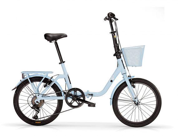 """Kangaroo 20"""" Wheel Folding Bike"""