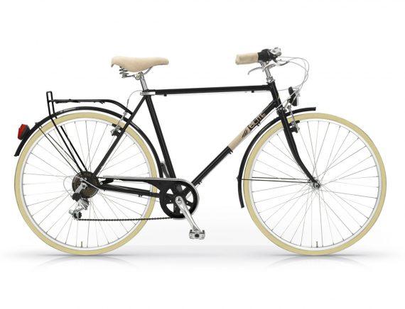 MBM Elite Gents Retro Hybrid Bicycle