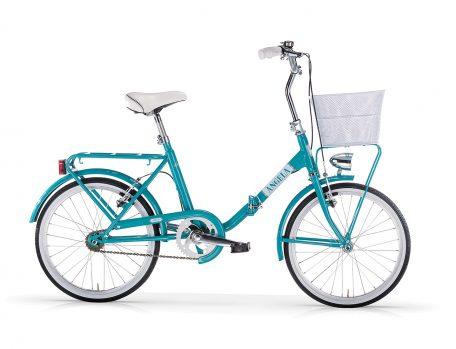 Angela Folding Bike