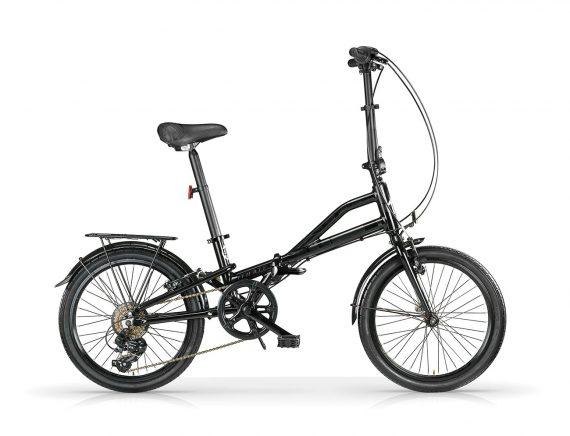 "Metro 20"" Folding Bike"